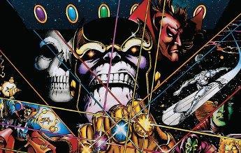 Top 500 Graphic Novels: 2018 - Comic Shop Locator