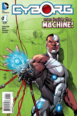 PREVIEWSworld's Featured This Week Comics and Graphic Novels