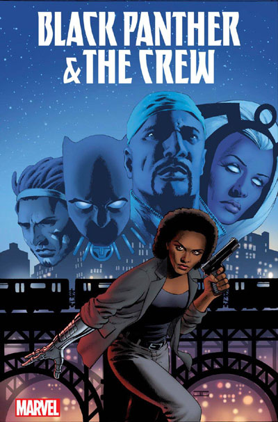 PREVIEWSworld's New Releases For 4/12/2017 - Comic Shop Locator