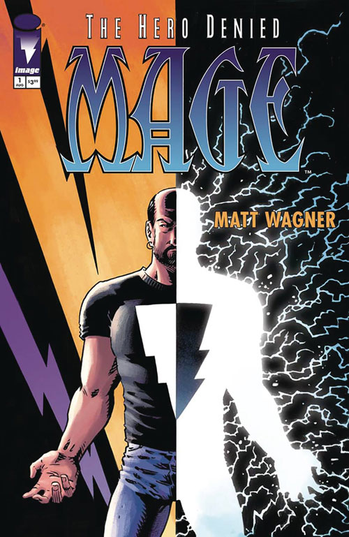 PREVIEWSworld's New Releases For 8/16/2017 - Comic Shop Locator