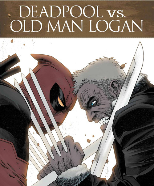 PREVIEWSworld's New Releases For 10/18/2017 - Comic Shop Locator