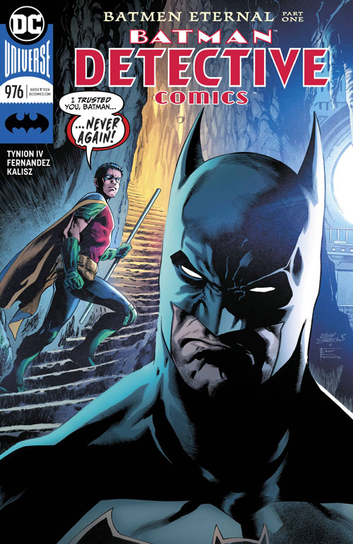 PREVIEWSworld's Featured This Week Comics & Graphic Novels