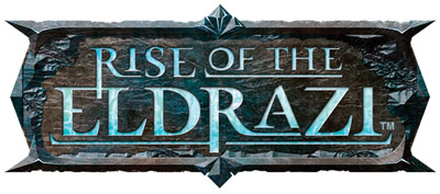 Alliance Rise of the Eldrazi Countdown Timer/Overlay Promotion